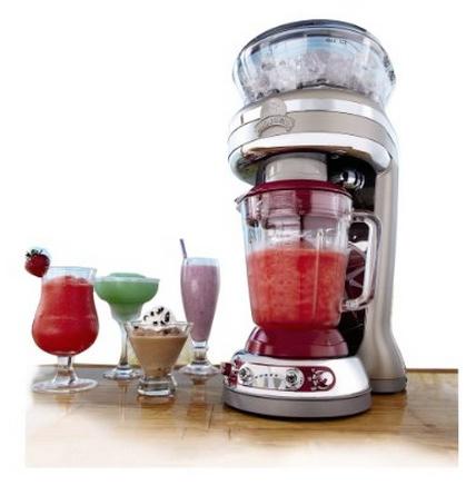 Margaritaville Frozen Concoction Maker Recipes Blog Dandk
