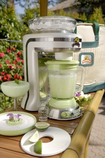 restaurant margarita machine