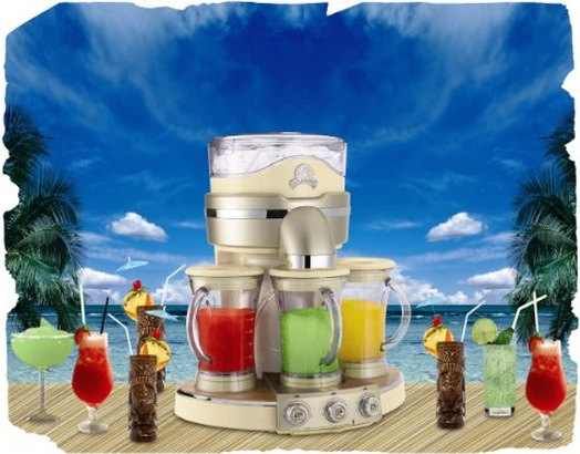 tahiti margaritaville frozen drink machine