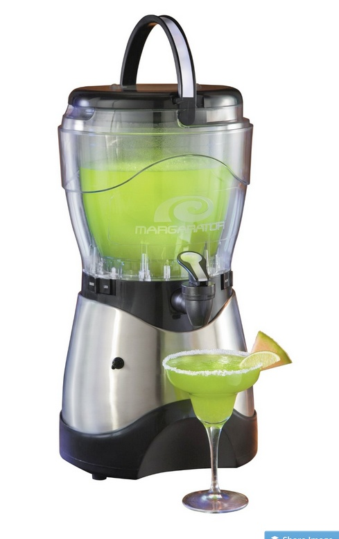 margarita machine review