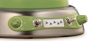 Margaritaville DM1000 Frozen Concoction Maker - controls closeup