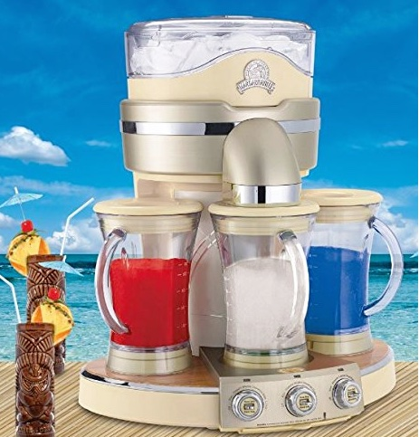 Margaritaville DM3000 Frozen Concoction Maker in its native habitat