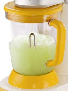 Margaritaville Explorer Portable Frozen Concoction Maker - 36 oz jar