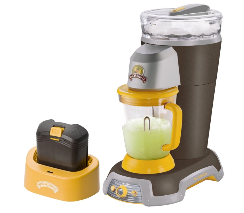 Margaritaville DM900 Cordless Frozen Drink Maker Review