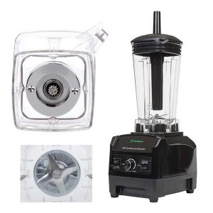 Frozen Drink Blender - Clean blend 3HP