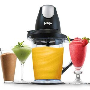 Best Frozen Drink Blender