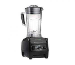 Cleanblend 3HP 1800-Watt Commercial Blender Review