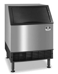 best small commercial ice maker