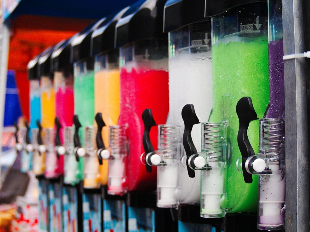 best frozen drink machine for home use
