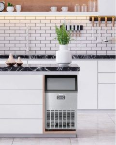 whats the best commercial ice maker