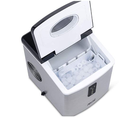 what is the best portable ice maker to buy
