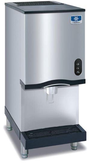 sonic ice machine maker