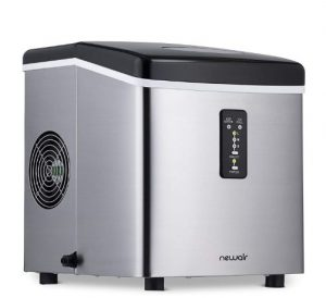 best rated portable ice maker