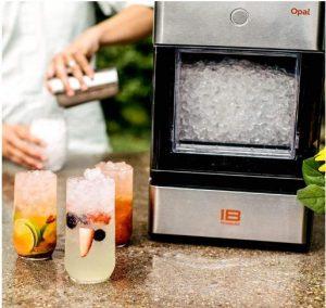 opal nugget ice machine