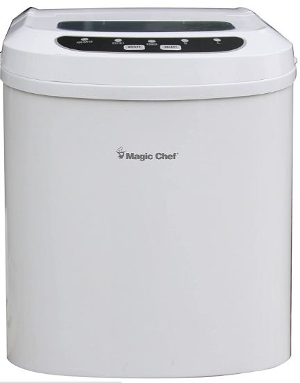 best rated countertop ice maker