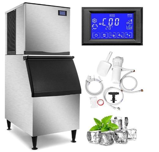 undercounter ice makers reviews
