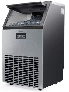 best ice commercial ice maker