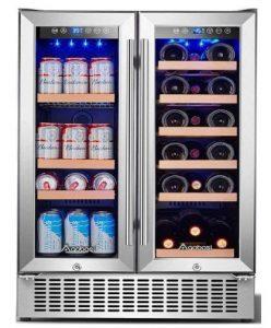 best rated beverage cooler