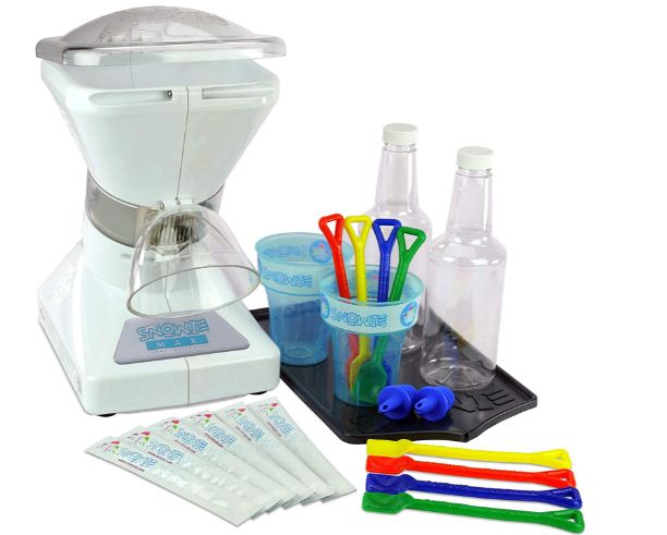 what is the best shaved ice machine