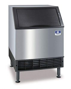 small ice maker for home bar