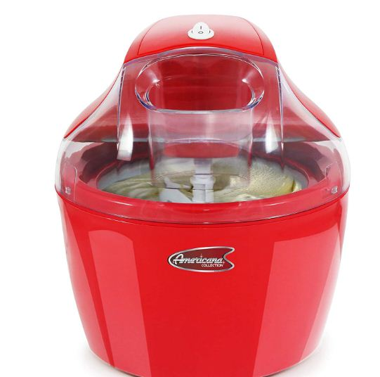 best ice cream maker review