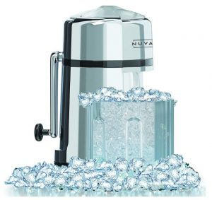 best crushed ice maker
