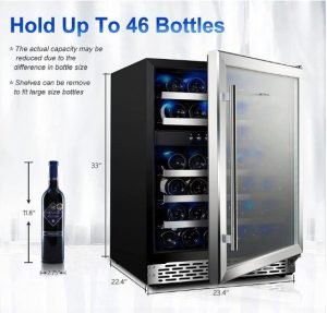 best wine coolers reviews
