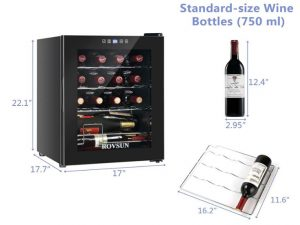 best wine coolers by review