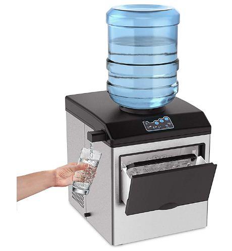 best ice maker for home bar