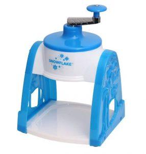 the best shaved ice machine