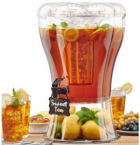 beverage dispenser commercial