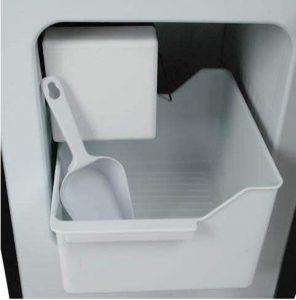 15-inch ice maker undercounte