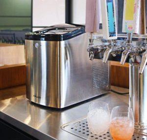 best ice maker machine