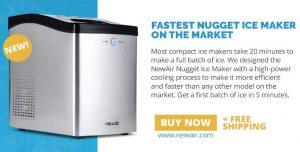 best nugget ice machine