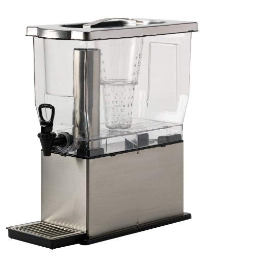 commercial beverage dispenser